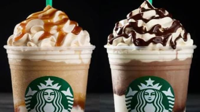 Starbucks has a unique sell proposition and here you can see coffee by Starbucks - Premium coffee.