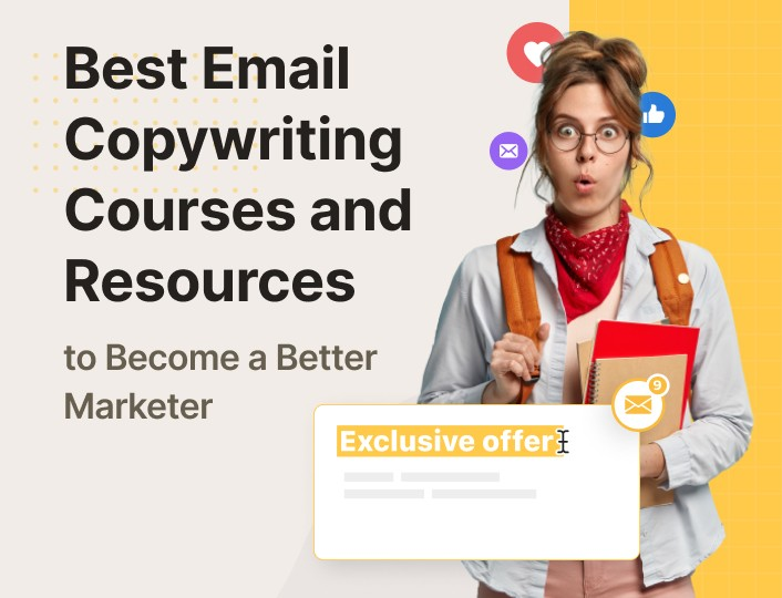 best email copywriting courses