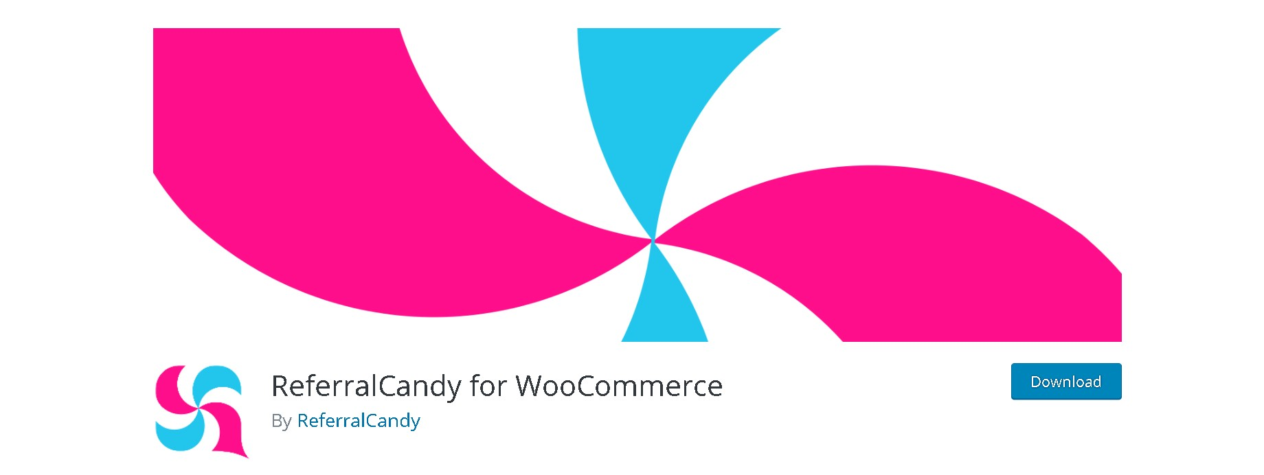 Referral candy for woocommerce