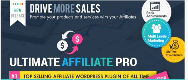 Ultimate affiliate pro