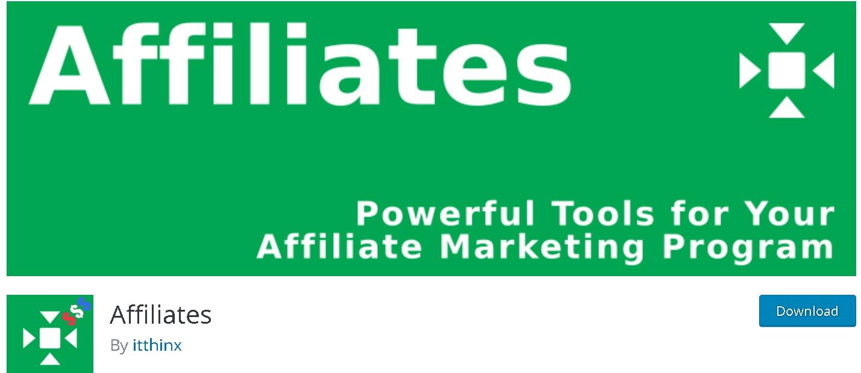 Best WordPress affiliate marketing plugin