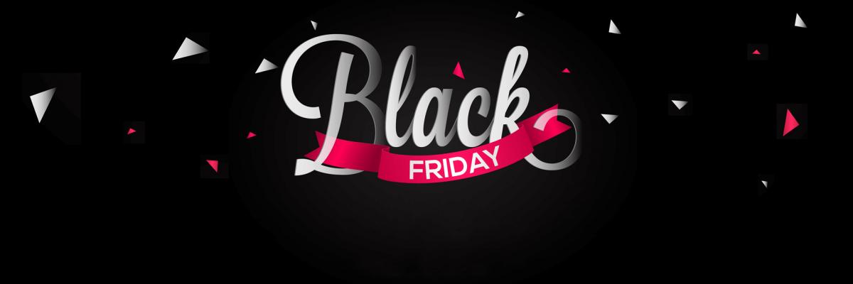 Black Friday Checklist - Adoric
